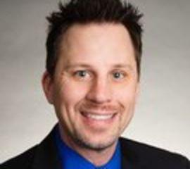 Todd Waites Speaker Bio