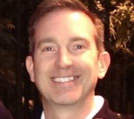 Chris Hallberg Speaker Bio