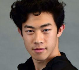 Nathan Chen Speaker Bio