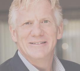 Dr. Nick van Terheyden Speaker Bio