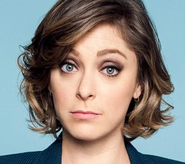 Rachel Bloom Speaker Bio