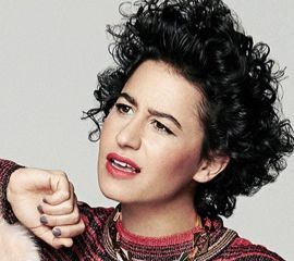 Abbi Jacobson & Ilana Glazer (Broad City) Speaker Bio