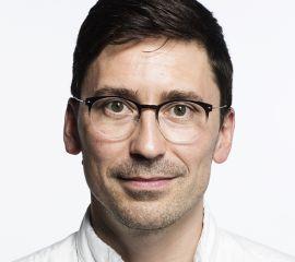 Philipp Schmidt Speaker Bio