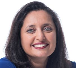 Sonal Shah Speaker Bio