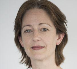 Helen Joyce Speaker Bio