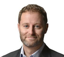 Scott Jacobs Speaker Bio