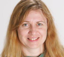 Maja Matarić Speaker Bio