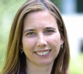 Catherine Boeger Speaker Bio