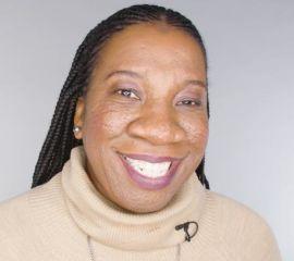 Tarana Burke Speaker Bio