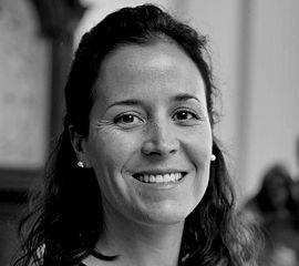 Kristen Ashburn Speaker Bio
