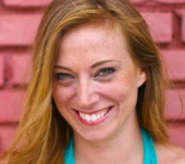Katie Meyler Speaker Bio