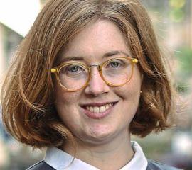 Fiona Mozley Speaker Bio