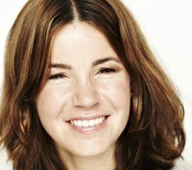 Kayleen Schaefer Speaker Bio