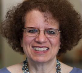 Amy Goldstein Speaker Bio