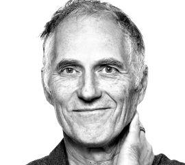 Tim O'Reilly Speaker Bio