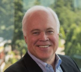 John Parker Stewart Speaker Bio