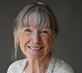 Anne Tyler Speaker Bio