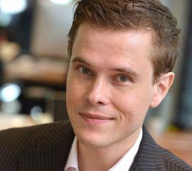 Jacob Boersma Speaker Bio