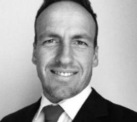 Lars Bodenheimer Speaker Bio