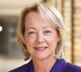 Lynda Gratton Speaker Bio