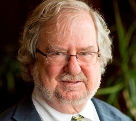 Dr. James Allison Speaker Bio