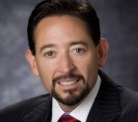 Thaddeus Arroyo Speaker Bio