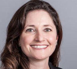 Dr. Jessica Mega Speaker Bio