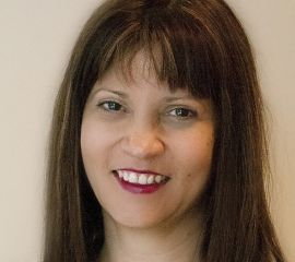 Dawn Jutla Speaker Bio