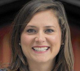 Katherine Kuzmeskas Speaker Bio