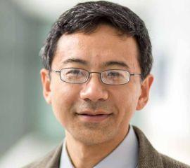 Simon Lin Speaker Bio