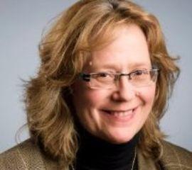 Nancy Gillis Speaker Bio