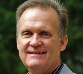 Kevin Cronin Speaker Bio