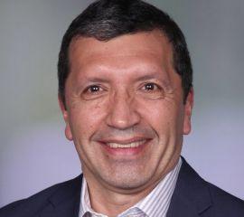Jim Sabogal Speaker Bio