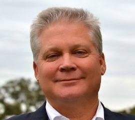 Andrew Mangan Speaker Bio