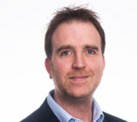 Euan Murray Speaker Bio