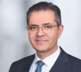 Sami Atiya Speaker Bio