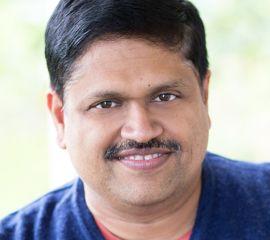 Soma Somasegar Speaker Bio