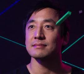 Alex Chung Speaker Bio