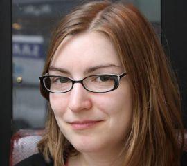 Jennifer Wortman Vaughan Speaker Bio
