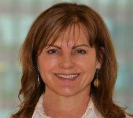 Laurie Tolson Speaker Bio