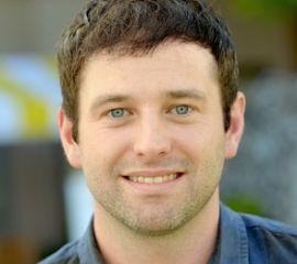 Brent Morin Speaker Bio