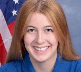 Abigail Harrison Speaker Bio