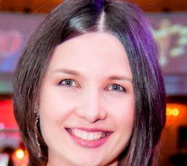 Olga Pankova Speaker Bio