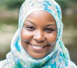 Kameelah Rashad Speaker Bio