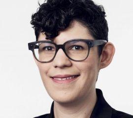 Rebecca Sugar Speaker Bio
