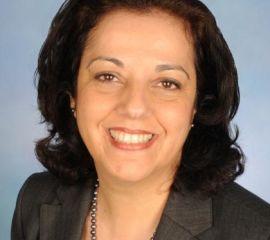 Rosa Akhtarkhavari Speaker Bio
