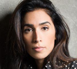 Yasmin Green Speaker Bio