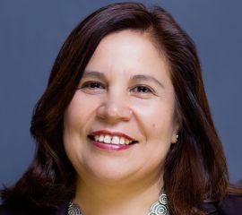 Angelica Salas Speaker Bio