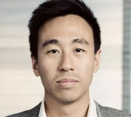 Gary Liu Speaker Bio
