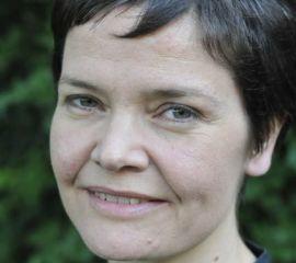 Kate Raworth Speaker Bio